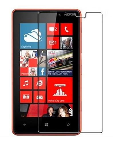 Защитная пленка для Nokia Lumia 820 - купить в Челябинске на chelyabinsk.100gadgets.ru